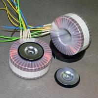 тороидални трансформатори